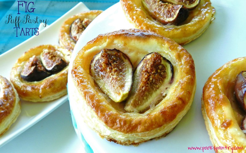 Large Of Puff Pastry Desserts