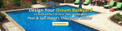 Medium Of Pool And Spa Depot