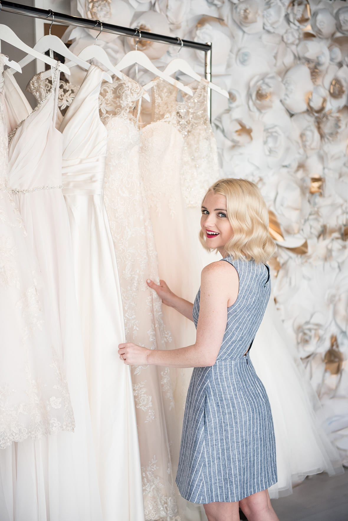how to find your perfect wedding dress perfect wedding dress How To Find Your Perfect Wedding Dress