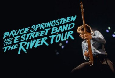 Ther River Tour_Bruce Sringsteen