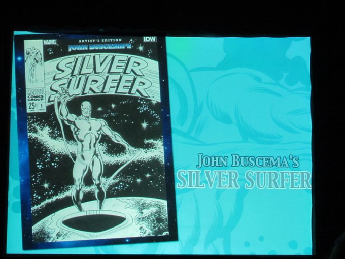 john-bucema-silver-surfer