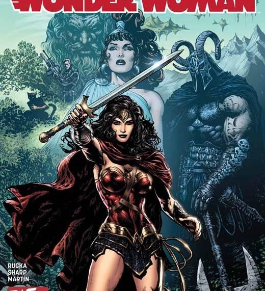 New Comic Book Reviews Week Of 6/22/16