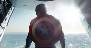 Captain America The Winter Soldier Trailer