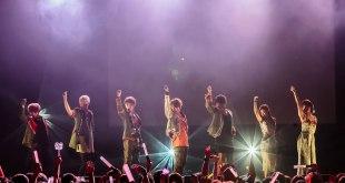 AAA Asia Tour 2016 Singapore Concert