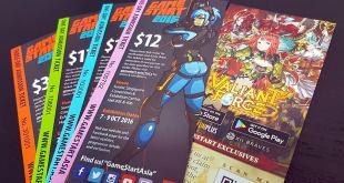 GameStart 2016 Tickets