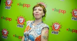 TGCC 2016 Interview Stephanie Hans