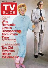 TV Guide 1960s   The Pop History Dig Week of October 4th  1986