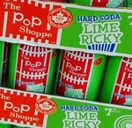 Pop Shoppe Memories