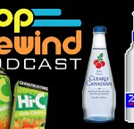 Pop Rewind Podcast: Zombie Beverages