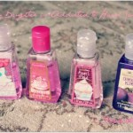 My Daughter is Addicted to Hand Sanitizer