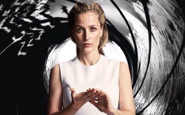 Новиот Бонд 007 би можел да биде жена?