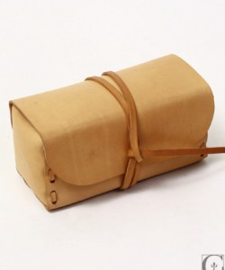 Kenton Sorenson Leather Dopp Kit [Travel]