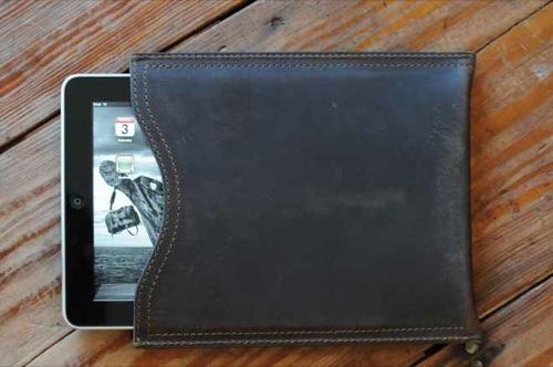 Saddleback Leather Co. Pouches