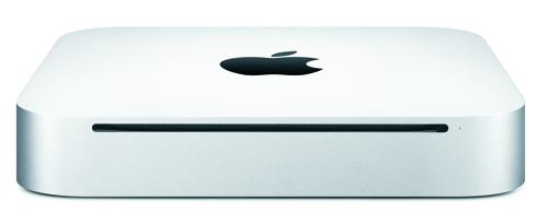 Apple Unibody Mac Mini