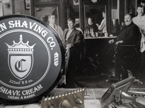 Reviewed: Crown Shaving Company [Grooming]