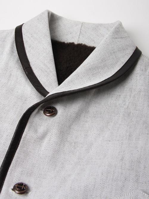 Made in Paris | Noir Basic Workwear Jacket