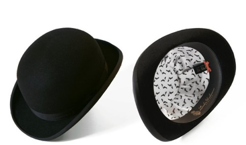 Introducing | London Undercover Hat Collection