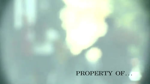 Property Of... Spring/Summer 2011 Video from Amsterdam