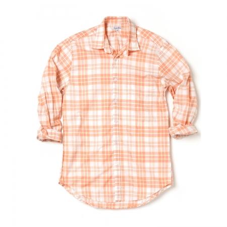 Steven Alan Reverse Seam Shirts for S/S 2011