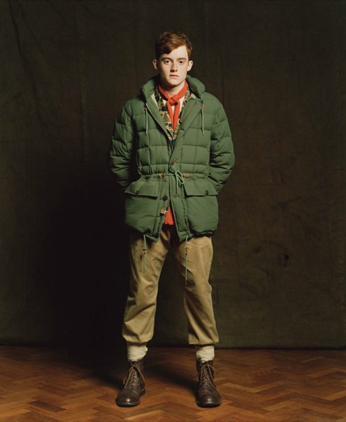 YMC Fall/Winter 2011 Collection