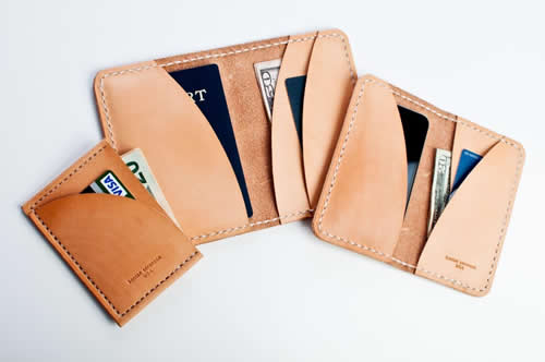 Kenton Sorenson Modern Man iPhone Wallet