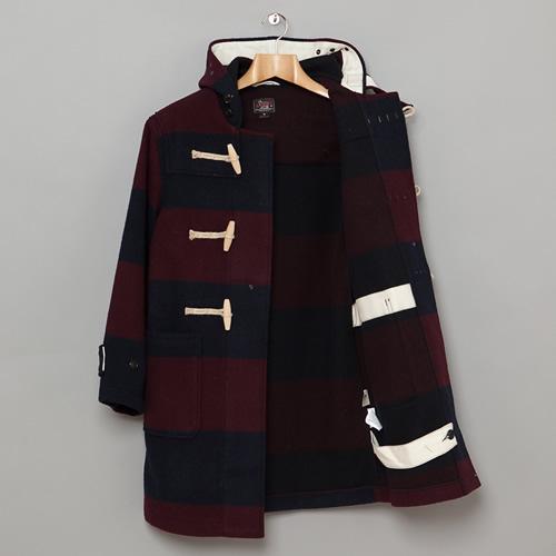 Woolrich Woolen Mills Montegomery Coat