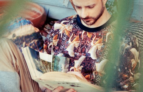 Hunting and Collecting Fall/Winter 2011 Lookbook