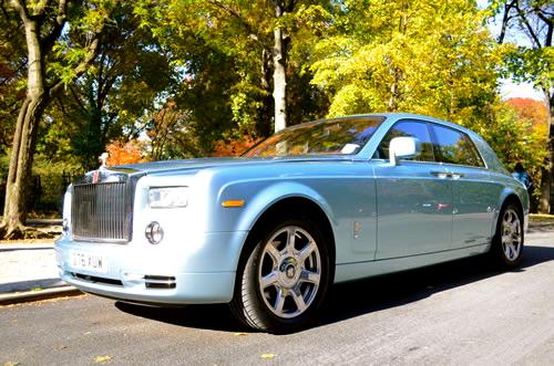 Road Test | Rolls-Royce 102EX