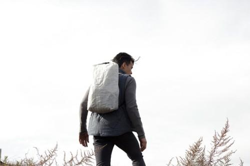 Outlier x Hyperlite Minimal Backpack