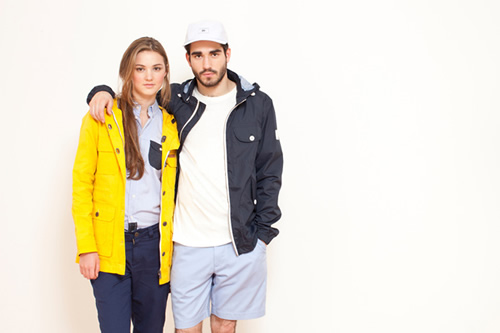 Penfield Spring/Summer 2012 Collection Lookbook Men / Women