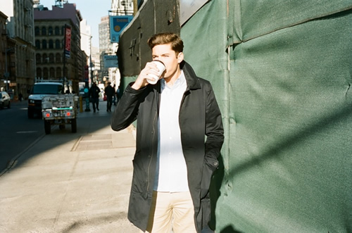 Saturdays Surf NYC Spring/Summer 2012 Lookbook