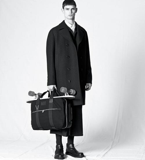 Kris Van Assche x Eastpak Fall/Winter 2012 Collection
