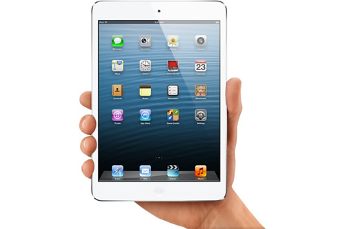 Apple iPad Mini 7.9-inch Display