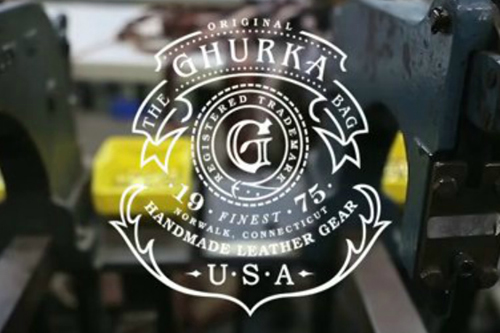 The Ghurka Story