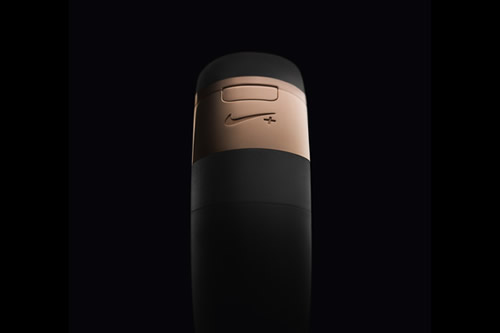 Nike+ FuelBand METALUXE SE in Rose Gold