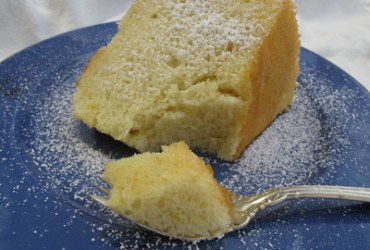 Pork Cracklins | Lady Praline Chiffon Cake
