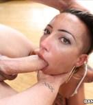 galeria de fotos Sexo hardcore para la culona de Bella Bellz