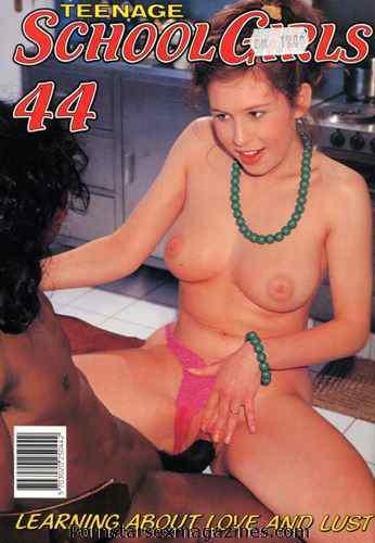 magazine color climax schoolgirl