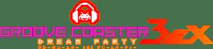 グルーヴコースター3 EXドリームパーティー
