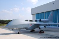 EADS : Le programme de drone MALE Talarion n'est plus.