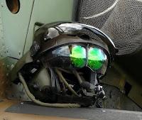 Le casque Français Topowl embarque dans l'A400M