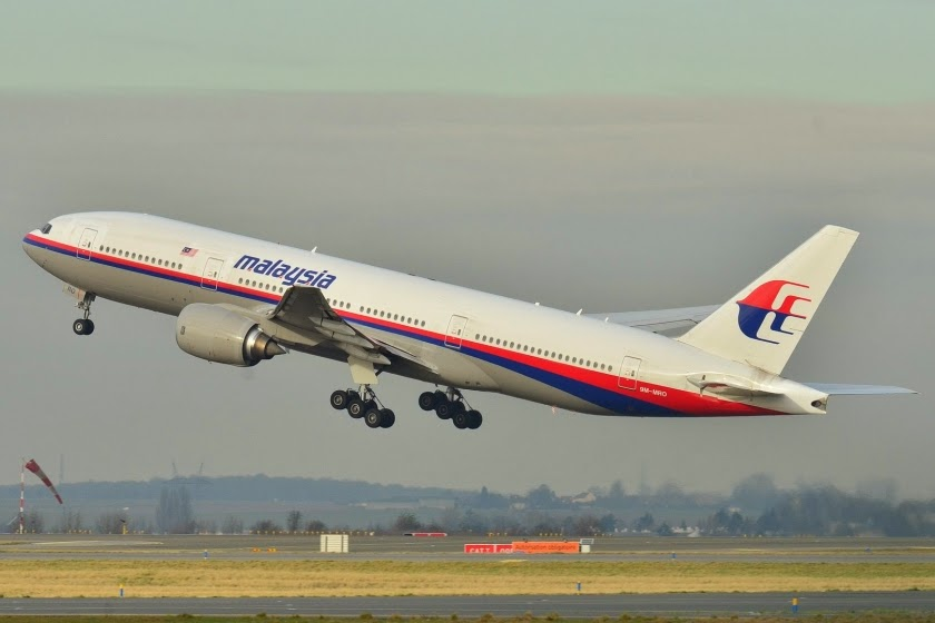 Disparition du vol MH370 : l'avion a continué à voler 6.5H après la perte de contact