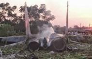 Inde : Crash d'un Su-30 MKI