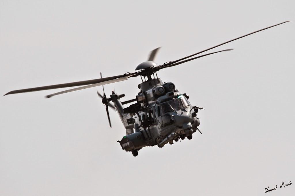 Pologne : Airbus Helicopters sélectionné pour un Méga-contrat de 70 Caracal