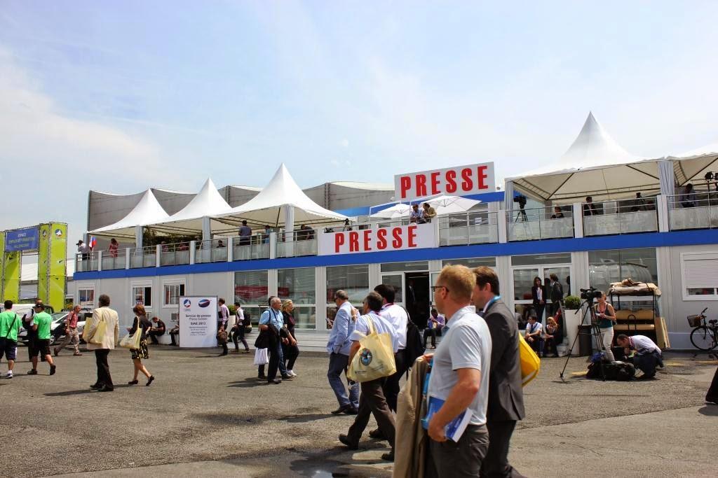 SIAE 2015: Soutenez Portail-Aviation et ses journalistes au Bourget