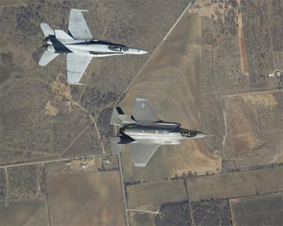 Comment bouleverser le secteur de la defense Américaine en 140 caractères: le cas de Donald Trump et du F-35.