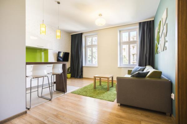 Malý byt a velký problém s místem