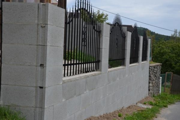 Usnadněte si stavbu se ztraceným bedněním