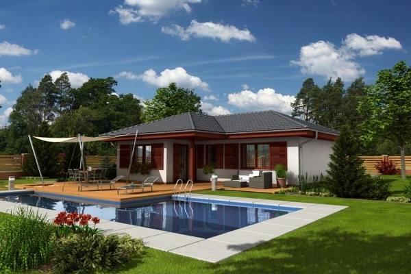 Montované domy se systémem stavebnice a jejich výhody