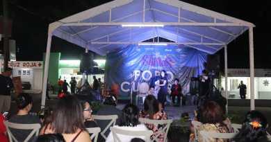 Alimentación, periodismo y música presentes  en Foro Cultural de la Feria de Colima